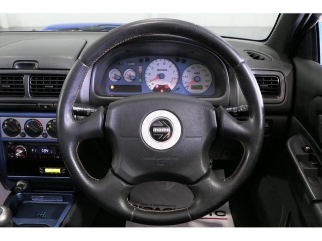 WRX RA STiバージョンVI リミテッド 限定車(13枚目)