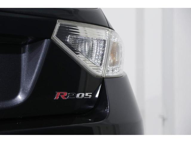 R205 限定車 OPレカロ 6速MT(10枚目)