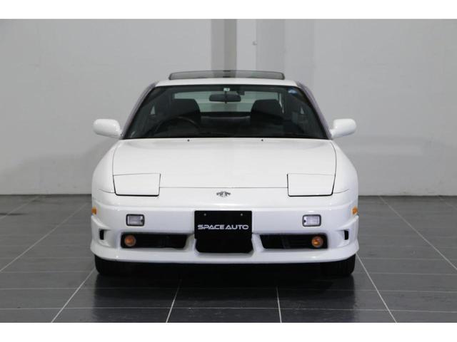 「日産」「180SX」「クーペ」「静岡県」の中古車8