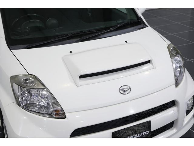 「ダイハツ」「ブーン」「コンパクトカー」「静岡県」の中古車7
