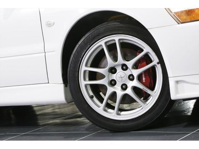 エボリューションMR GT 6速MT フルノーマル車(10枚目)