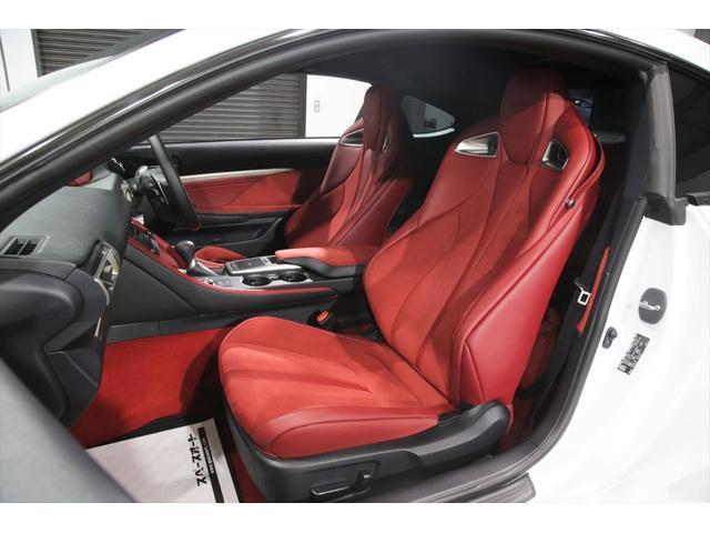 パフォーマンスパッケージ カーボンリアウイング チタンマフラー カーボンセラミックブレーキ 走行1750KM(21枚目)