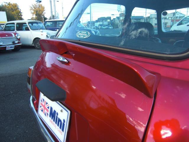 「ローバー」「ローバー MINI」「セダン」「静岡県」の中古車5