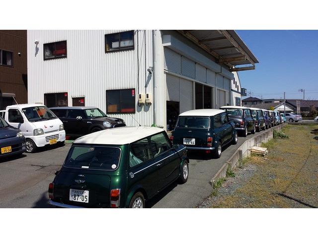 「ローバー」「ローバー MINI」「セダン」「静岡県」の中古車26