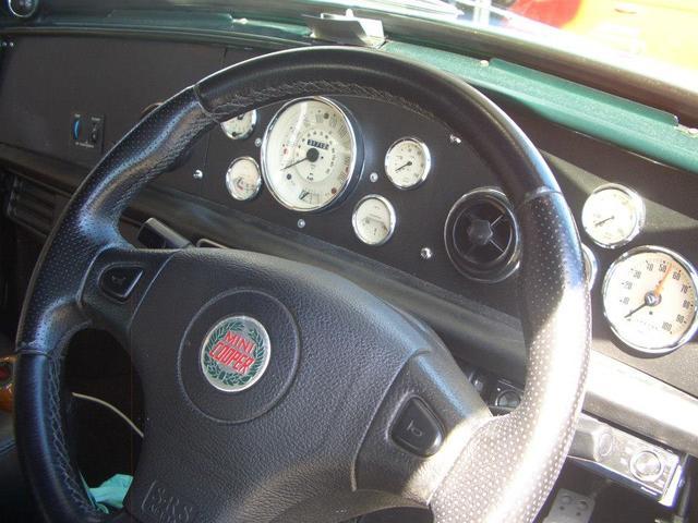 「ローバー」「ローバー MINI」「セダン」「静岡県」の中古車39