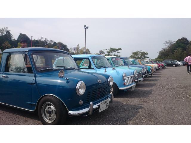 「ローバー」「ローバー MINI」「セダン」「静岡県」の中古車46
