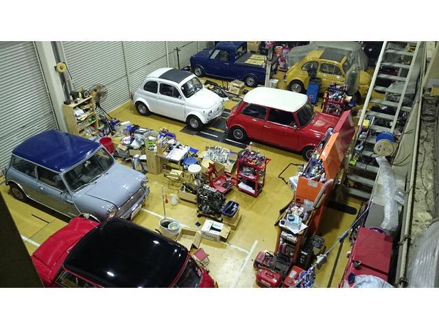 「ローバー」「ローバー MINI」「セダン」「静岡県」の中古車47