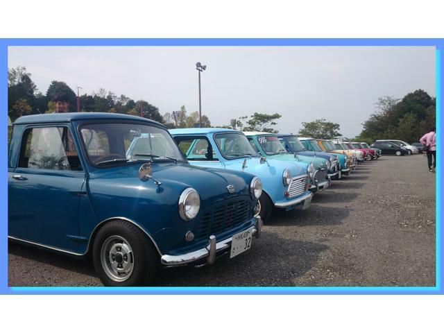 「ローバー」「ローバー MINI」「セダン」「静岡県」の中古車49