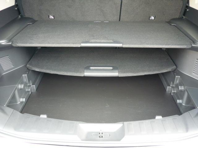 日産 エクストレイル 20X・4WD