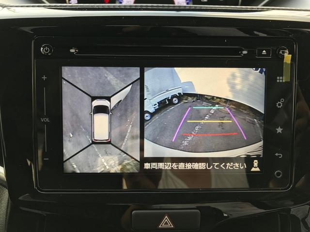 スズキ ソリオバンディット ハイブリッドMV 両側電動パワースライド 全方位ナビ