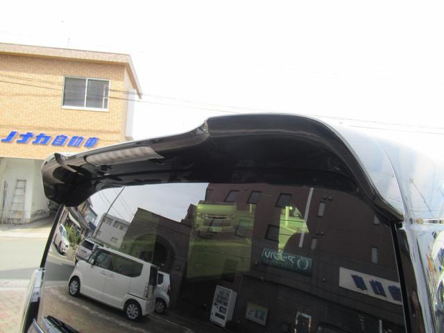 ホンダ N BOXカスタム G・Lホンダセンシング リアー左パワースライドドア