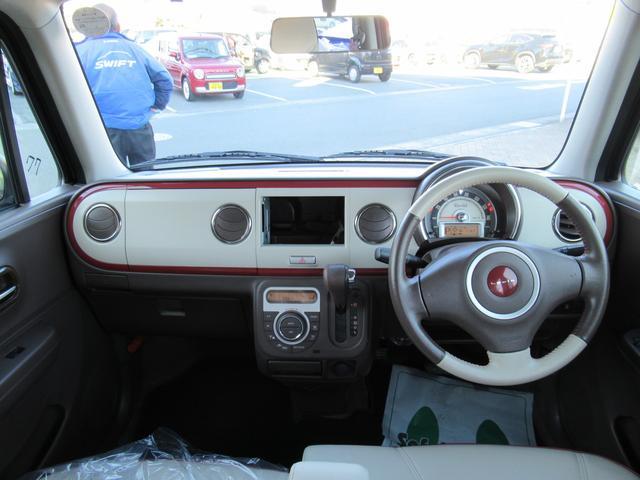 スズキ アルトラパンショコラ Xドアミラーウインカー オートエアコン オートライト