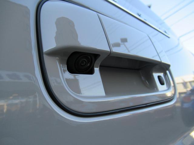 スズキ アルトラパン S 全方位カメラ付き2トーンカラールーフ