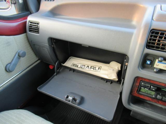 スバル サンバーディアス ディアス クラシック5速車メッキドアミラー