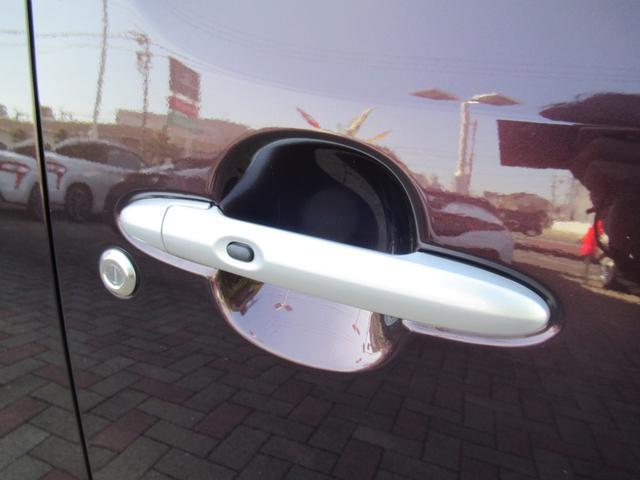 ココアプラスX LEDヘッドライト ルーフレール AAC(12枚目)