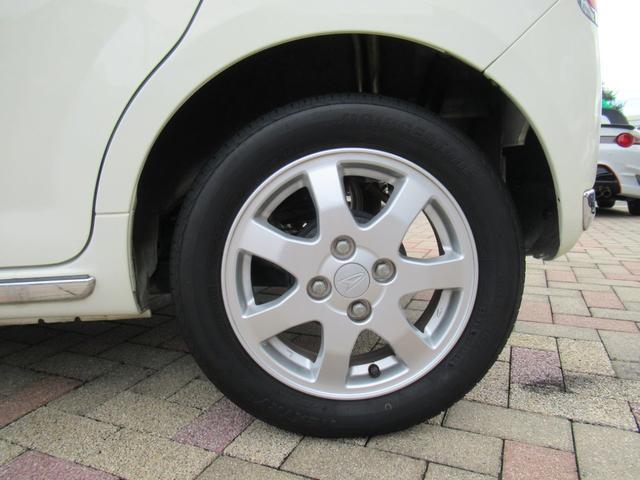 「ダイハツ」「ミラジーノ」「軽自動車」「静岡県」の中古車39