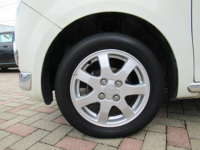 「ダイハツ」「ミラジーノ」「軽自動車」「静岡県」の中古車40
