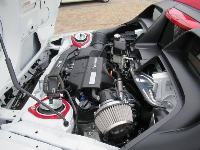 「ホンダ」「S660」「オープンカー」「静岡県」の中古車40