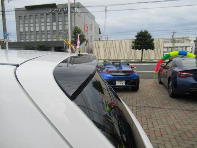 VP StreetRide車高調 WORKエモーション15インチアルミ 純正エアロ ワンオーナー車(10枚目)