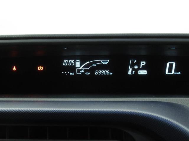 S ハイブリッド ワンオーナー 衝突被害軽減システム 横滑り防止機能 ABS エアバッグ 盗難防止装置 バックカメラ ETC CD スマートキー キーレス フル装備 オートマ(12枚目)
