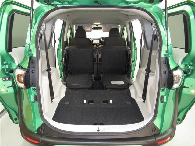 G ワンオーナー 横滑り防止機能 ABS エアバッグ 盗難防止装置 アイドリングストップ バックカメラ ETC CD スマートキー キーレス フル装備 両側電動スライド オートマ ウオークスルー(6枚目)