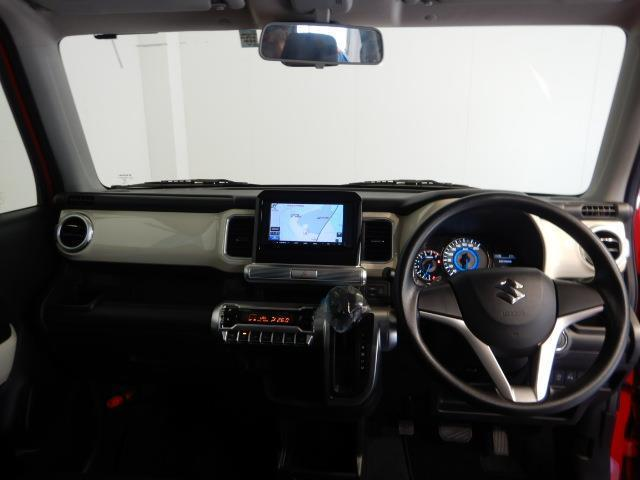 ハイブリッドMX ハイブリッド 衝突被害軽減システム 横滑り防止機能 ABS エアバッグ 盗難防止装置 アイドリングストップ CD スマートキー キーレス フル装備 アルミホイール オートマ(11枚目)