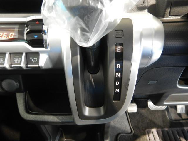 ハイブリッドMX ハイブリッド 衝突被害軽減システム 横滑り防止機能 ABS エアバッグ 盗難防止装置 アイドリングストップ CD スマートキー キーレス フル装備 アルミホイール オートマ(18枚目)
