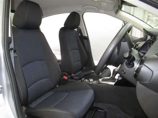 13S ワンオーナー 安全装備 衝突被害軽減システム 横滑り防止機能 ABS エアバッグ 盗難防止装置 アイドリングストップ CD スマートキー キーレス フル装備 LEDヘッドランプ オートマ(7枚目)