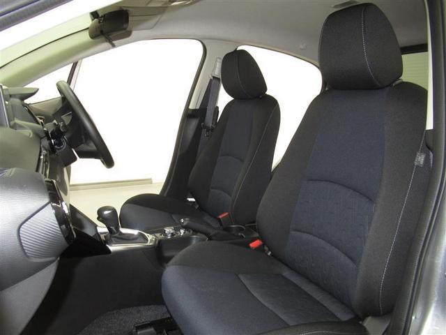 13S ワンオーナー 安全装備 衝突被害軽減システム 横滑り防止機能 ABS エアバッグ 盗難防止装置 アイドリングストップ CD スマートキー キーレス フル装備 LEDヘッドランプ オートマ(8枚目)