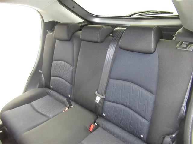 13S ワンオーナー 安全装備 衝突被害軽減システム 横滑り防止機能 ABS エアバッグ 盗難防止装置 アイドリングストップ CD スマートキー キーレス フル装備 LEDヘッドランプ オートマ(9枚目)