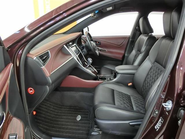 プレミアム ハイブリッド ワンオーナー 4WD 電動シート 安全装備 横滑り防止機能 ABS エアバッグ オートクルーズコントロール 盗難防止装置 バックカメラ ETC ミュージックプレイヤー接続可 CD(5枚目)