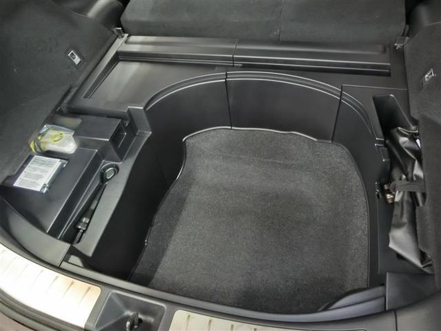 プレミアム ハイブリッド ワンオーナー 4WD 電動シート 安全装備 横滑り防止機能 ABS エアバッグ オートクルーズコントロール 盗難防止装置 バックカメラ ETC ミュージックプレイヤー接続可 CD(18枚目)