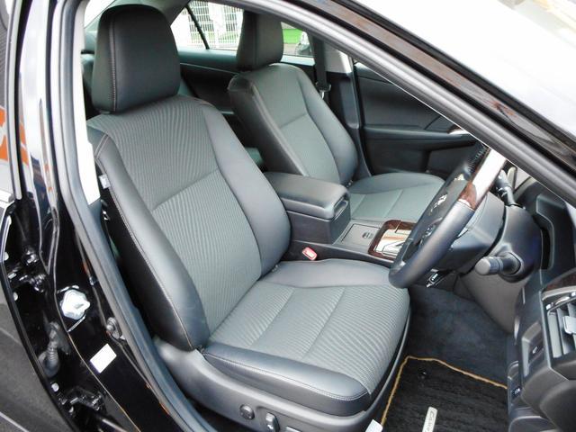 トヨタ カムリ ハイブリッド Gパッケージ・プレミアムブラック 禁煙車