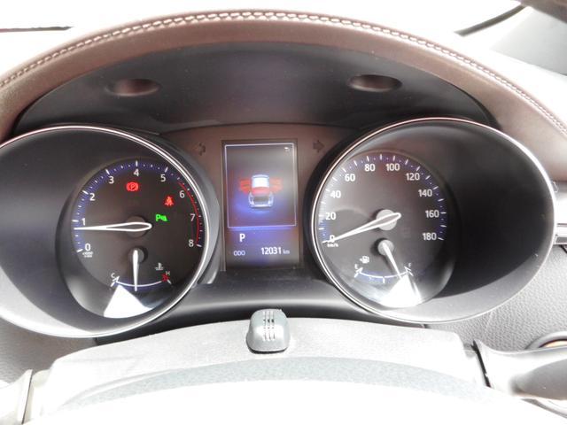 トヨタ C-HR G-T T-Conneナビ ETC LEDパック 禁煙車