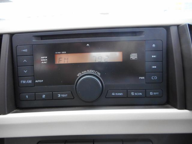 トヨタ パッソ X ユルリ CDチューナ タイヤ新品 禁煙車 スマートキー