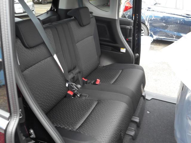スズキ ソリオバンディット ハイブリッドMV 登録済未使用車 両側スライドドア