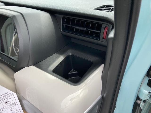 ハイブリッドX 前後衝突軽減機能 全方位カメラ 両側電動スライドドア シートヒーター 届出済未使用車(22枚目)
