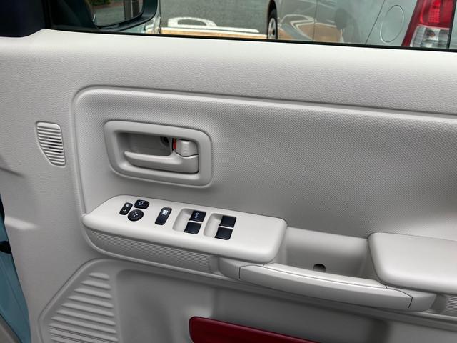 ハイブリッドX 前後衝突軽減機能 全方位カメラ 両側電動スライドドア シートヒーター 届出済未使用車(27枚目)