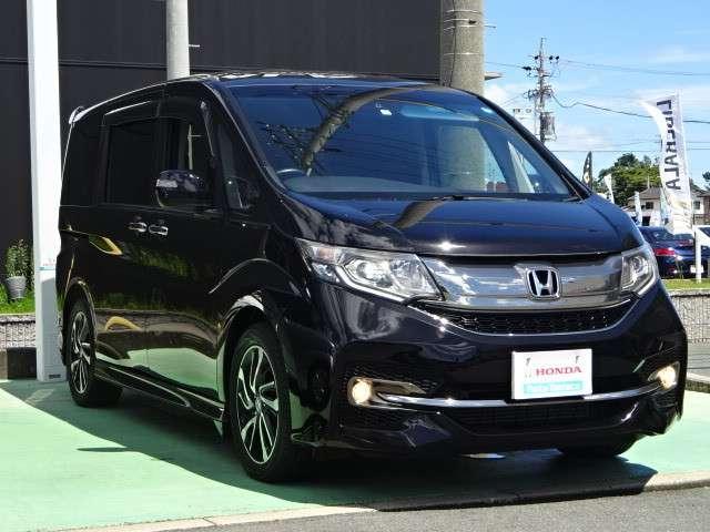 スパーダ・クールスピリット 9インチメモリ-ナビ ホンダセン(6枚目)