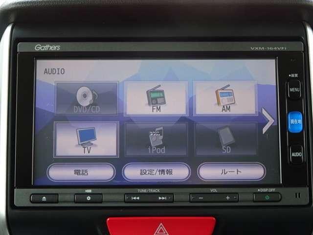 G・Lパッケージ ナビ フルセグTV バックカメラ ETC付(9枚目)