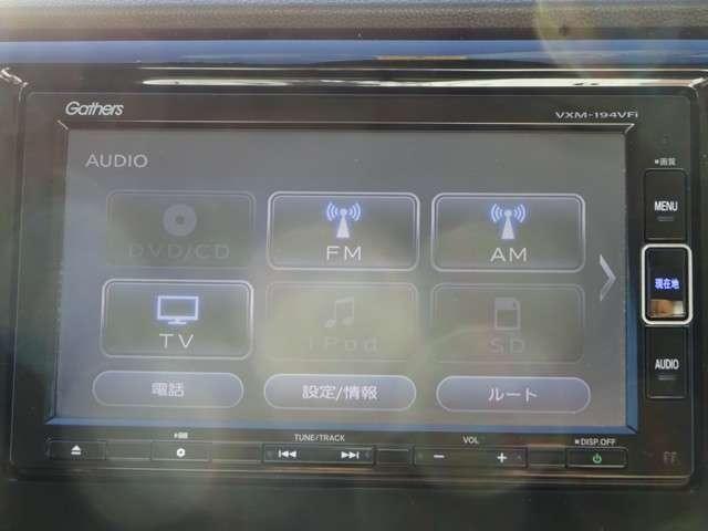 G SSパッケージII メモリーナビ 前ドライブレコーダー(10枚目)
