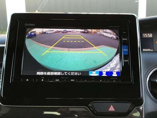 G・Lホンダセンシング NAVI ETC Rカメラ Bluetooh フルセグTV(11枚目)