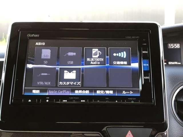 G・Lホンダセンシング NAVI ETC Rカメラ Bluetooh フルセグTV(12枚目)