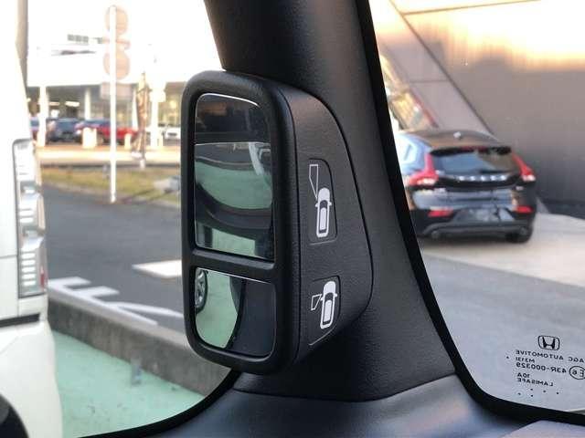 G・Lホンダセンシング NAVI ETC Rカメラ Bluetooh フルセグTV(18枚目)