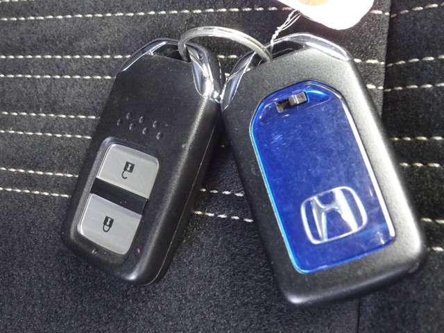 ハイブリッド・ホンダセンシング 8インチNAVI  Rカメラ Bluetooh USB(19枚目)