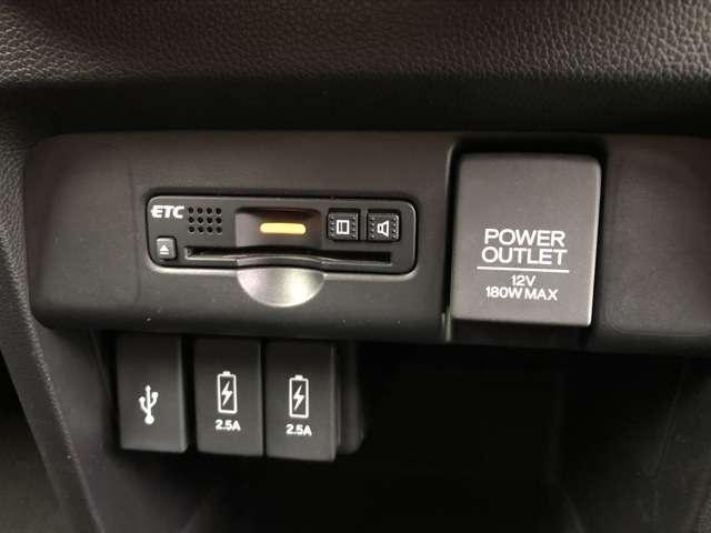 G・ターボパッケージ ナビ ETC Rカメラ Bluetooh USB端子付き フルセグ ETC エアロ ターボ HIDライト 禁煙車 ワンオーナー スマートキー アイドリングストップ CD DVD 盗難防止システム AW(16枚目)