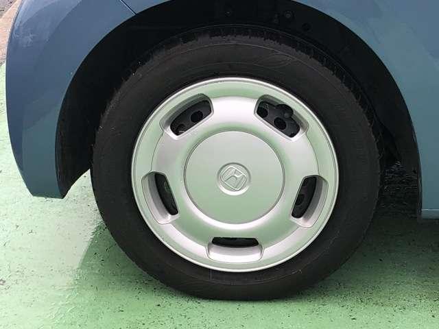 Lホンダセンシング 8インチNAVI Bluetooh ドラレコ USB フルセグ ETC クルコン LED クリアランスソナー シートヒーター 禁煙車 ワンオーナー スマートキー アイドリングストップ 盗難防止装置(20枚目)