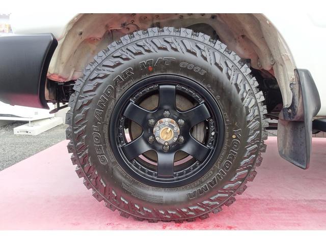 GXナロー 5F パートタイム4WD タイヤ新品 1オーナー(19枚目)
