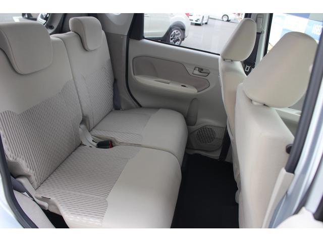 からだをしっかりと支えるシート構造により、快適な座り心地を実現!