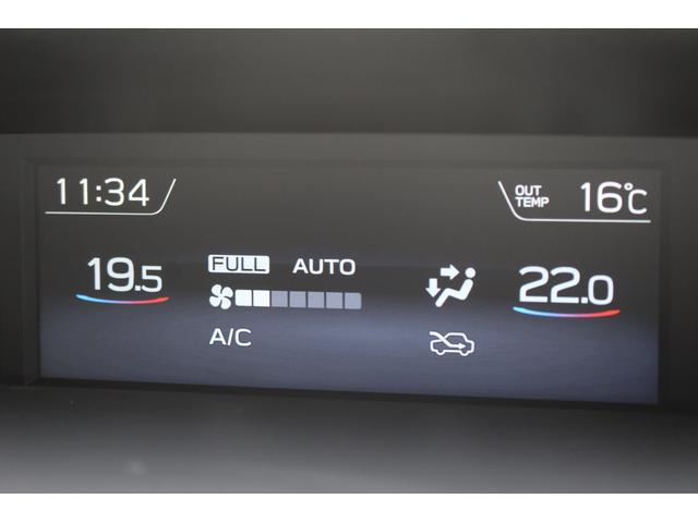 1.6GT アイサイト Sスタイル 本革シート 8インチナビ(46枚目)